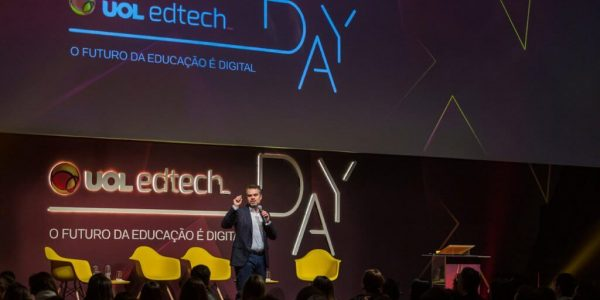 Ed Tech Conference 2019