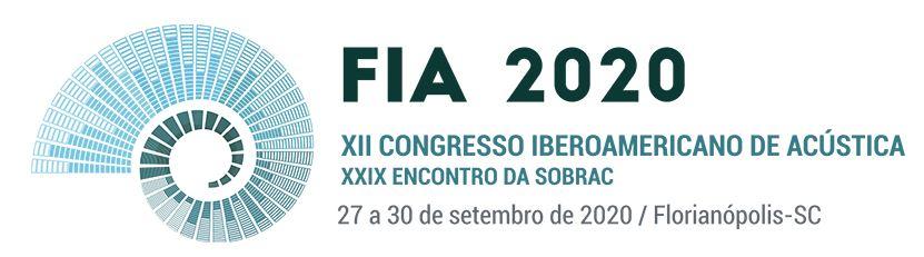 12° Congresso Iberamericano de Acústica