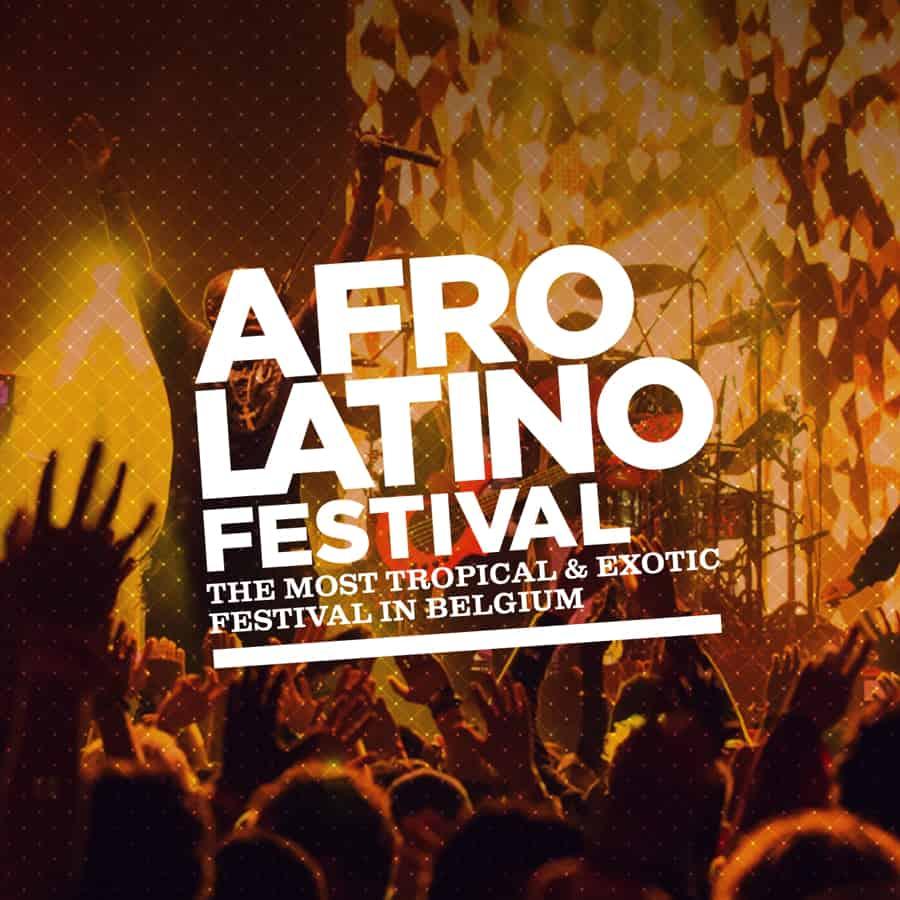 Afro Latino 2020