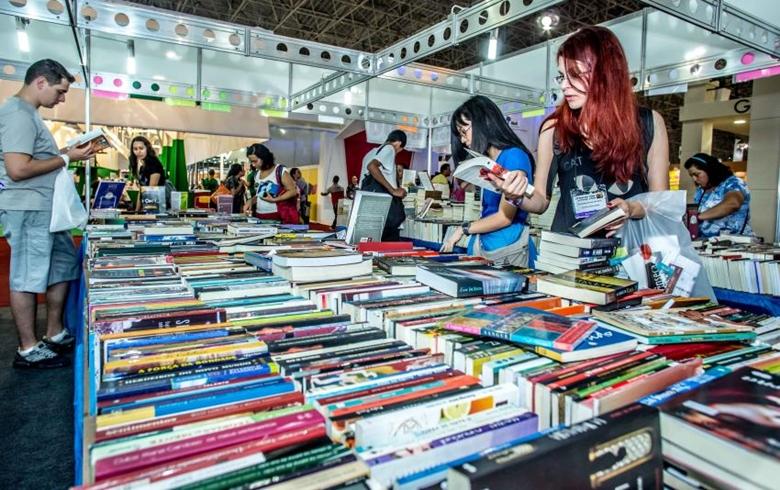 Bienal do Livro SP 2020