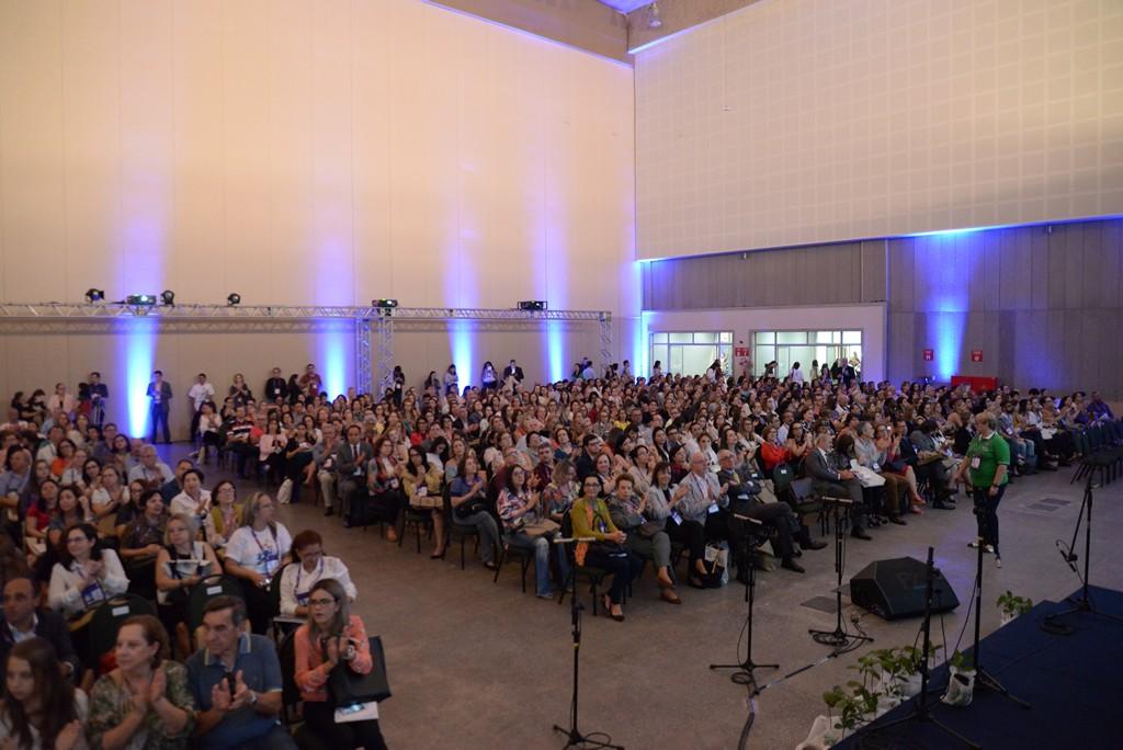 Congresso brasileiro de Pediatria