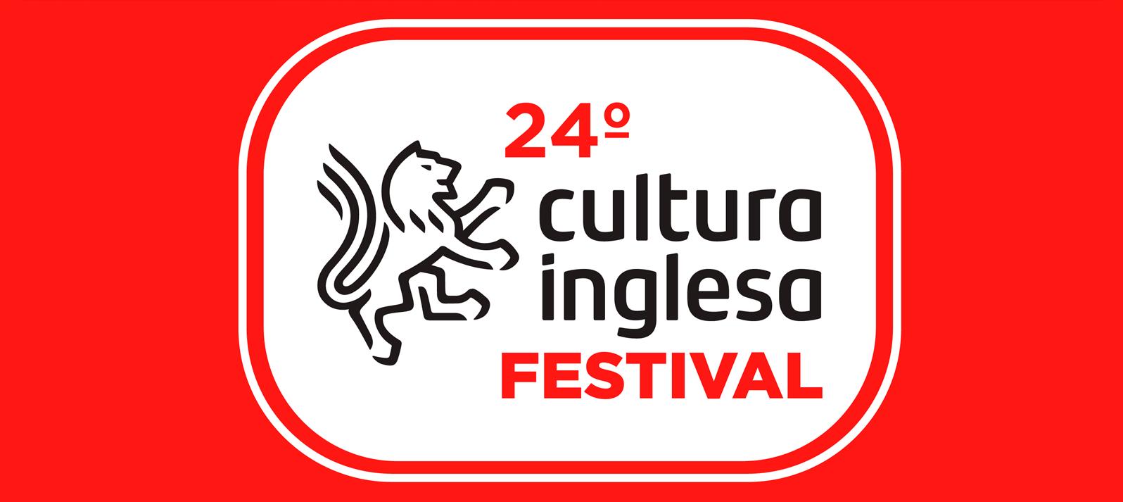 Festival da Cultura Inglesa 2020