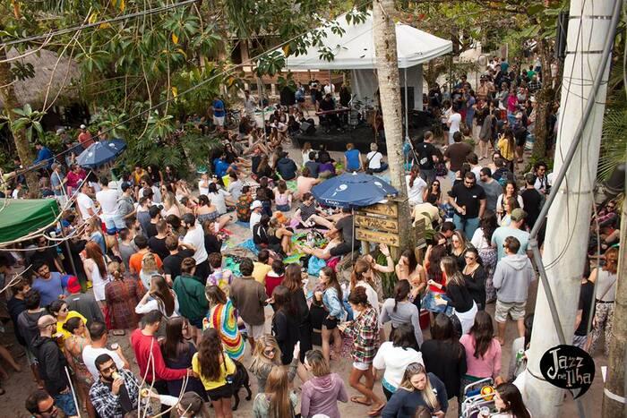 Festival de Jazz Ilha do Mel
