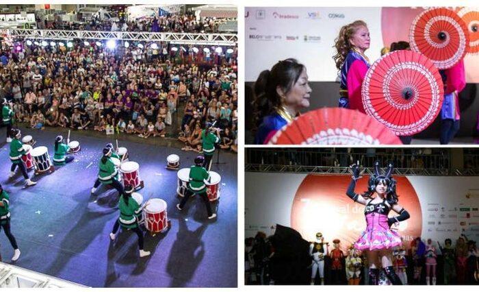 Festival do Japão no Brasil