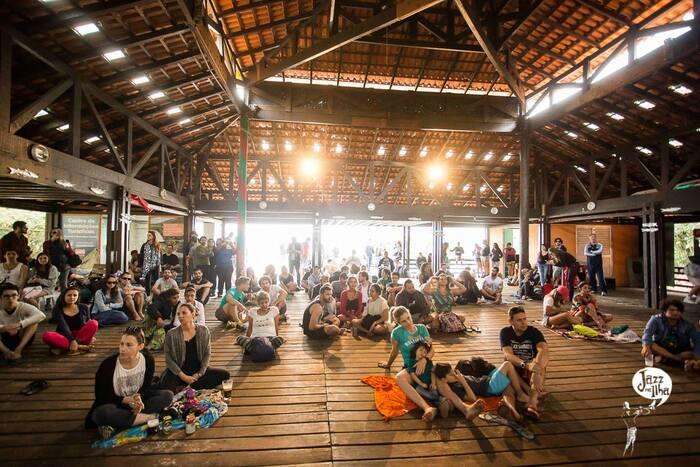 Festival Ilha do Mel 2020