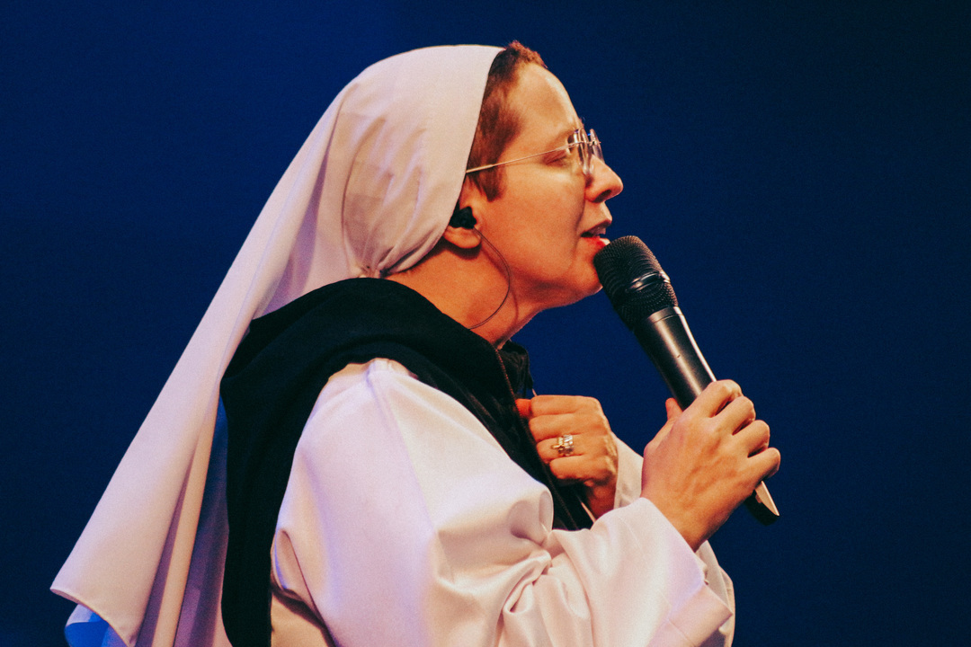 Irmã Kelly