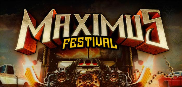 Maximus Festival 2020