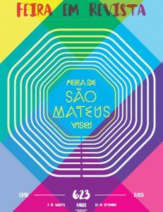 Revista Feira de São Mateus