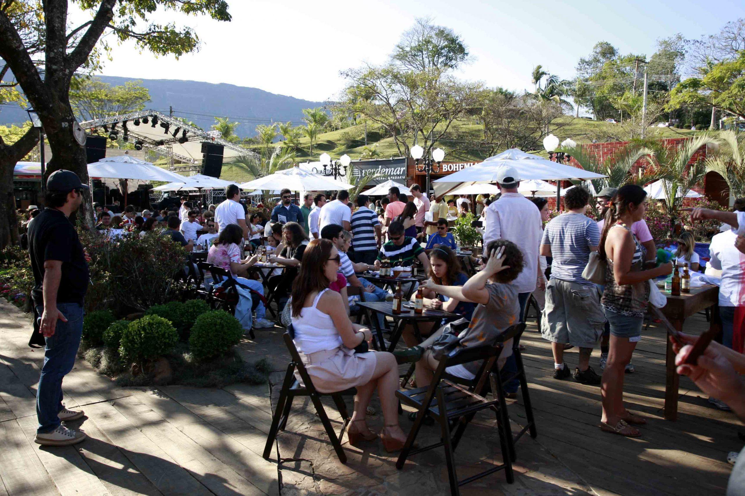 Festival Gastronômico de Tiradentes 2