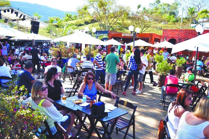 Festival Gastronômico de Tiradentes 3