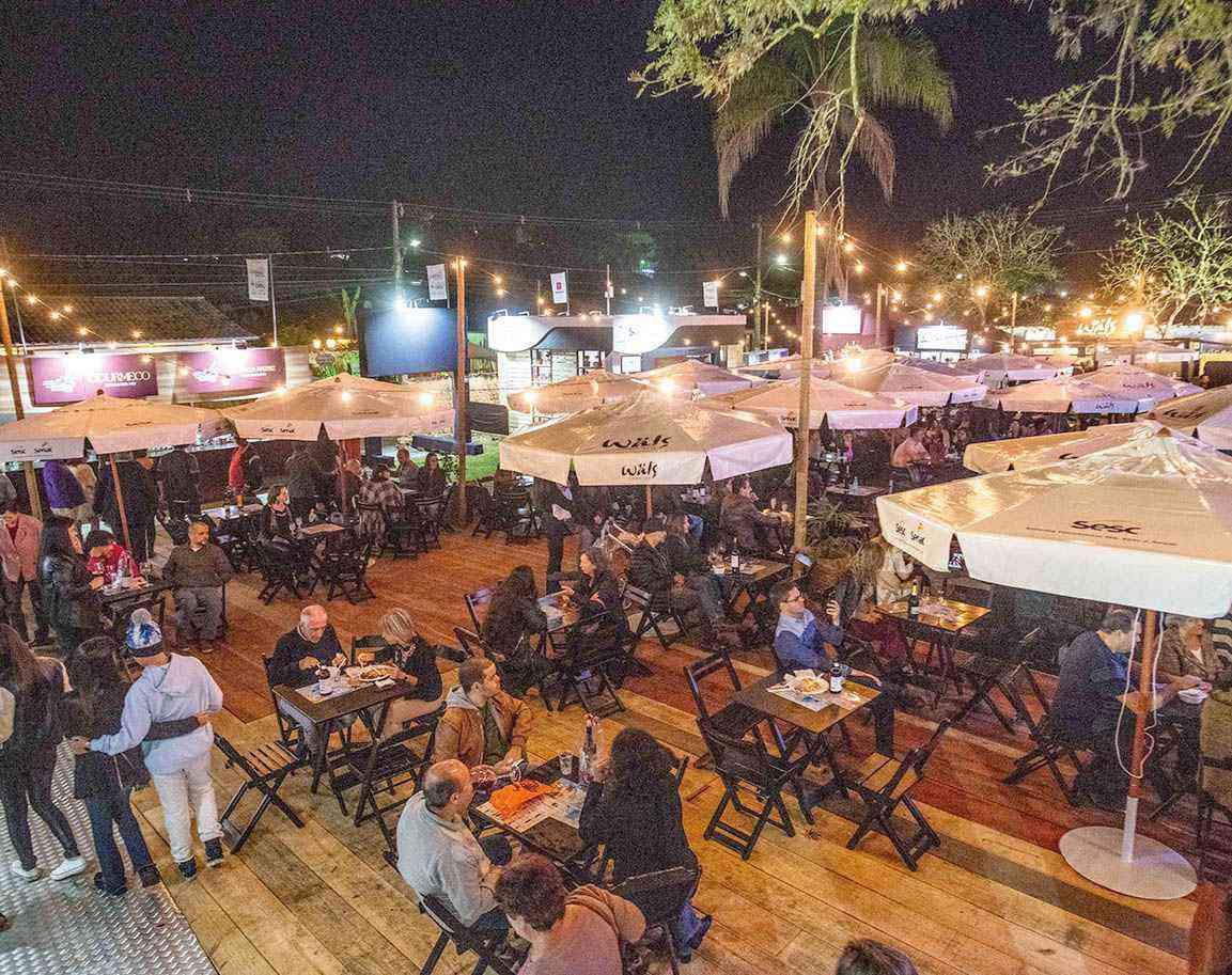 Festival Gastronômico de Tiradentes 5