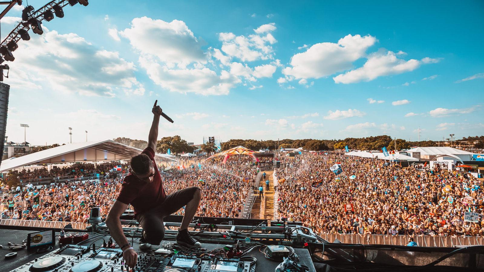 Sunset Festival 2020 2