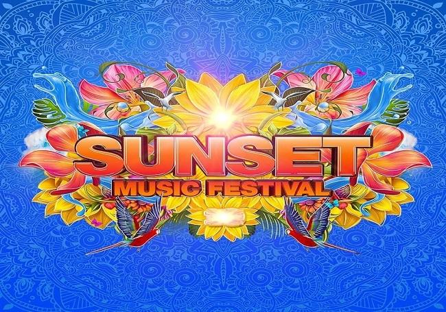 Sunset Festival 2020