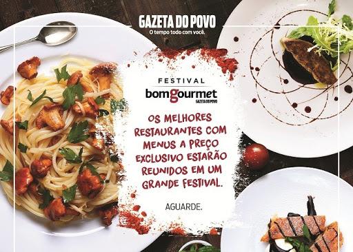 Bom Gourmet Prêmio