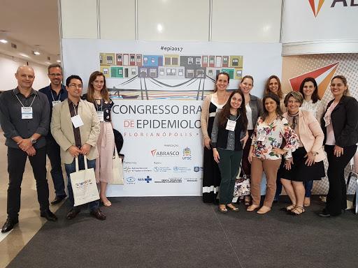 Congresso Brasileiro de Epidemiologia