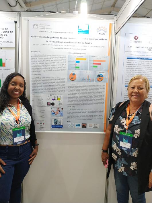 Congresso Brasileiro de Microbiologia 2020