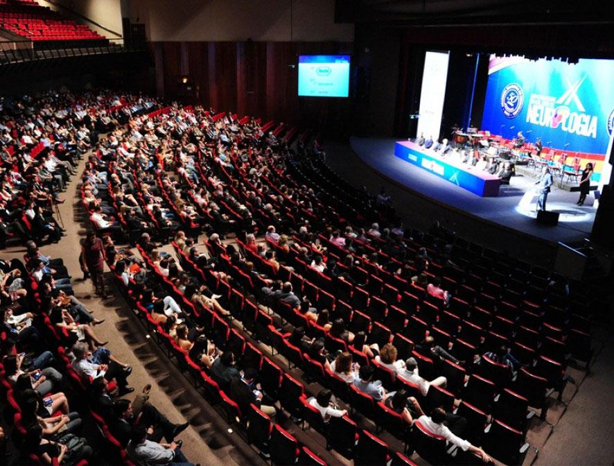 Congresso Brasileiro de Neurologia