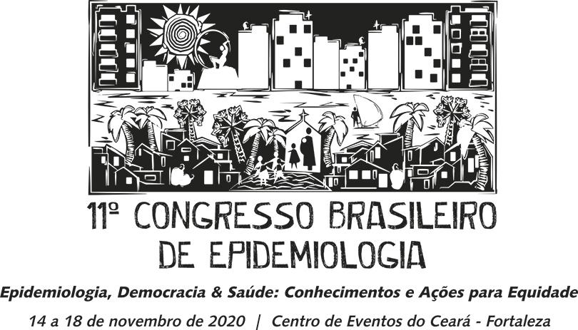 Congresso Brasileiro de Epidemiologia 2020