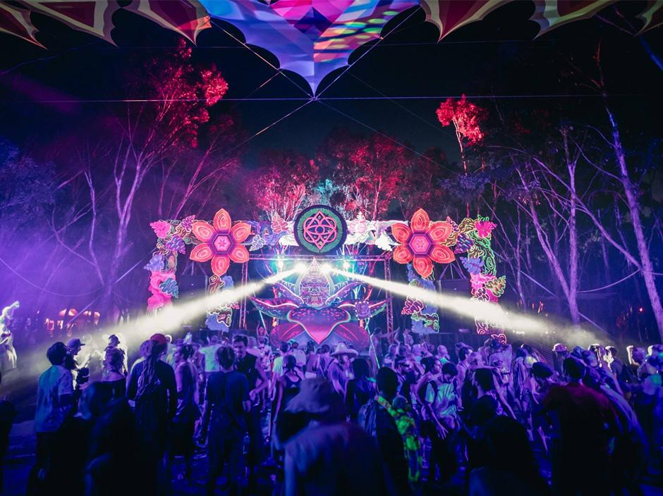Festival Esoteric 2020