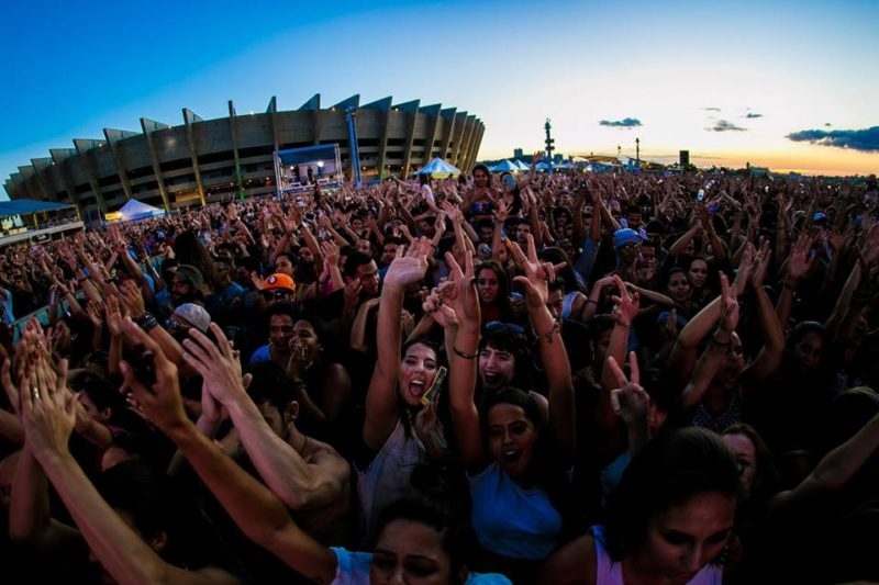 Festival Planeta Brasil