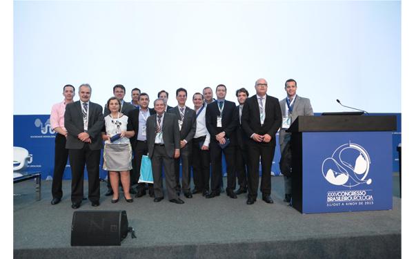 Palestras Congresso Brasileiro de Urologia