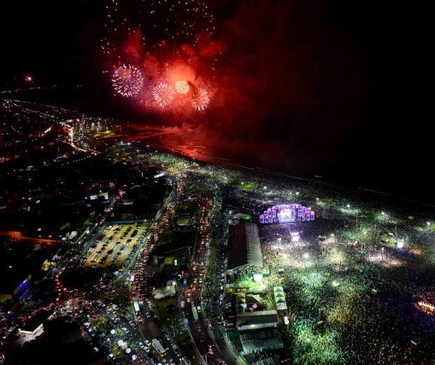 Festival da Virada Salvador 2021