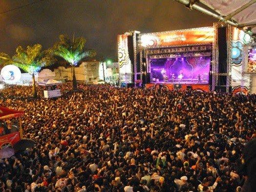 Festival de Inverno de Bonito 2021