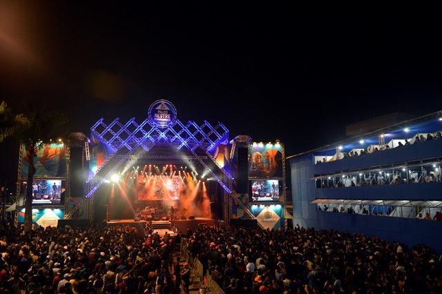 Festival de Inverno de Garanhuns 2021