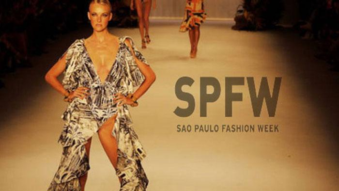 São Paulo Fashion Week 2021