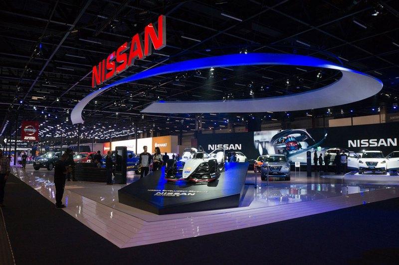 Salão do Automóvel 2021 SP