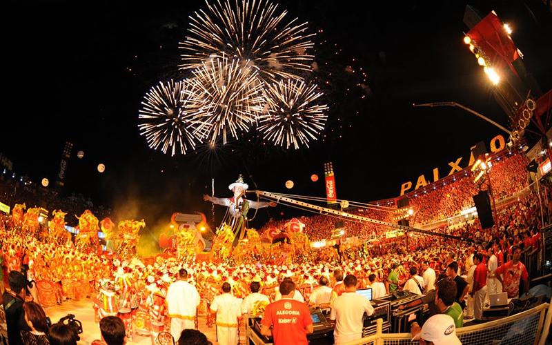 Atração Festival de Parintins