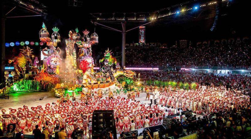 Festival de Parintins atrações