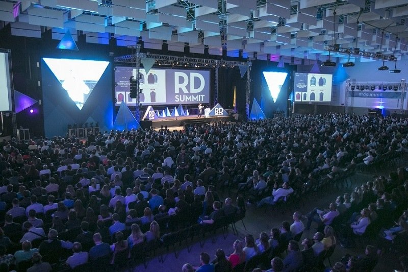 RD Summit 2021
