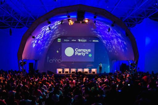 Campus Pary 2021