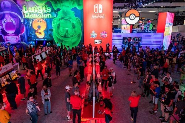 E3 Atrações
