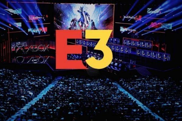 E3 Evento 2021