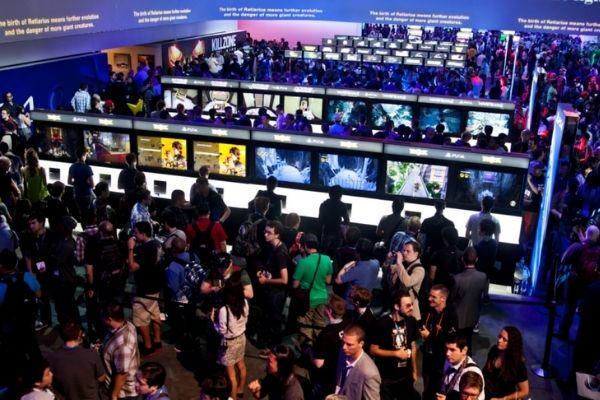 E3 Programação