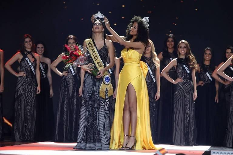 Miss Brasil 2021