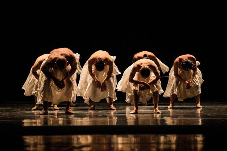 Festival de teatro atrações Curitiba