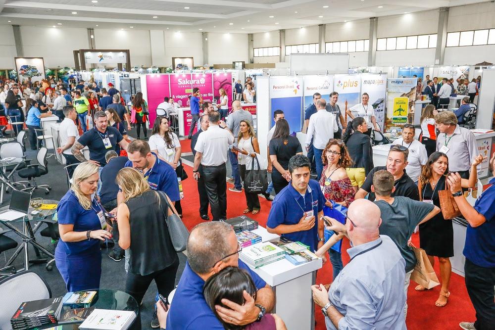 Expo Turismo Paraná