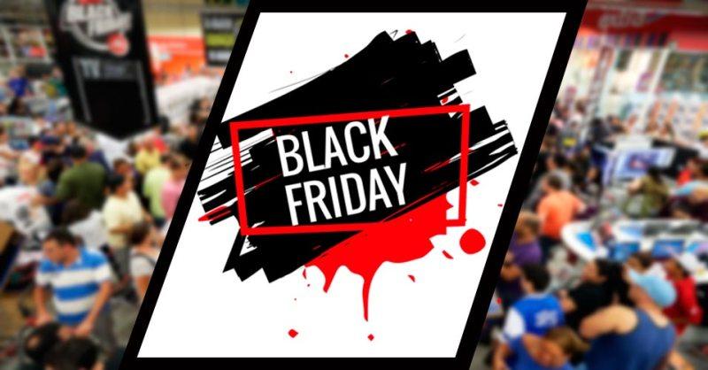 evento black friday