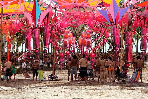 festival universo paralello